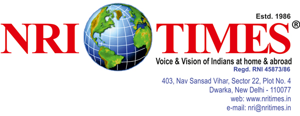 NRI TImes: Voice & Vision of Indians at home & abroad